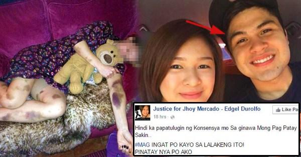 Wanita Sudah Mati Cari Pembunuhnya Guna Facebook