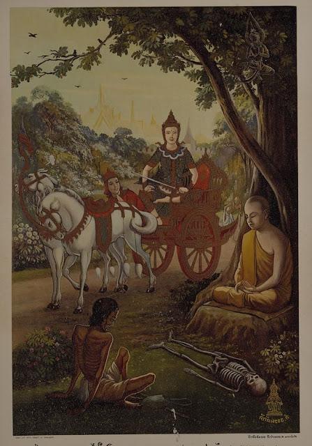 Đạo Phật Nguyên Thủy - Tìm Hiểu Kinh Phật - TRUNG BỘ KINH - Tiểu kinh sư tử hống