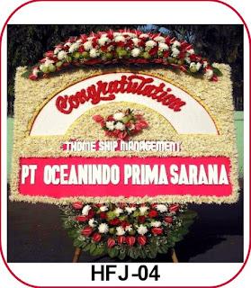 Toko Bunga Johar Baru Jakarta Pusat