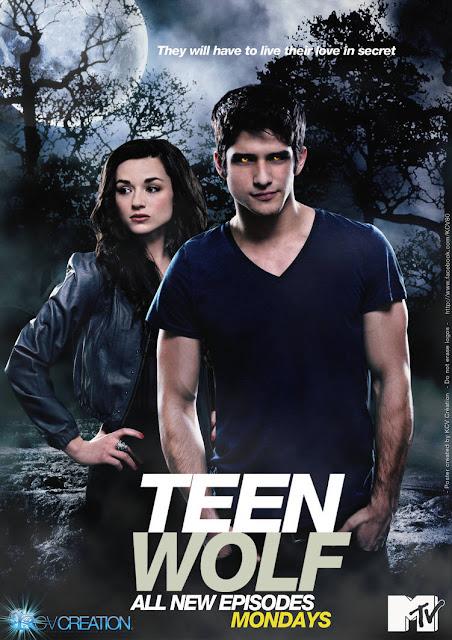 Teen Wolf – Temporada 2