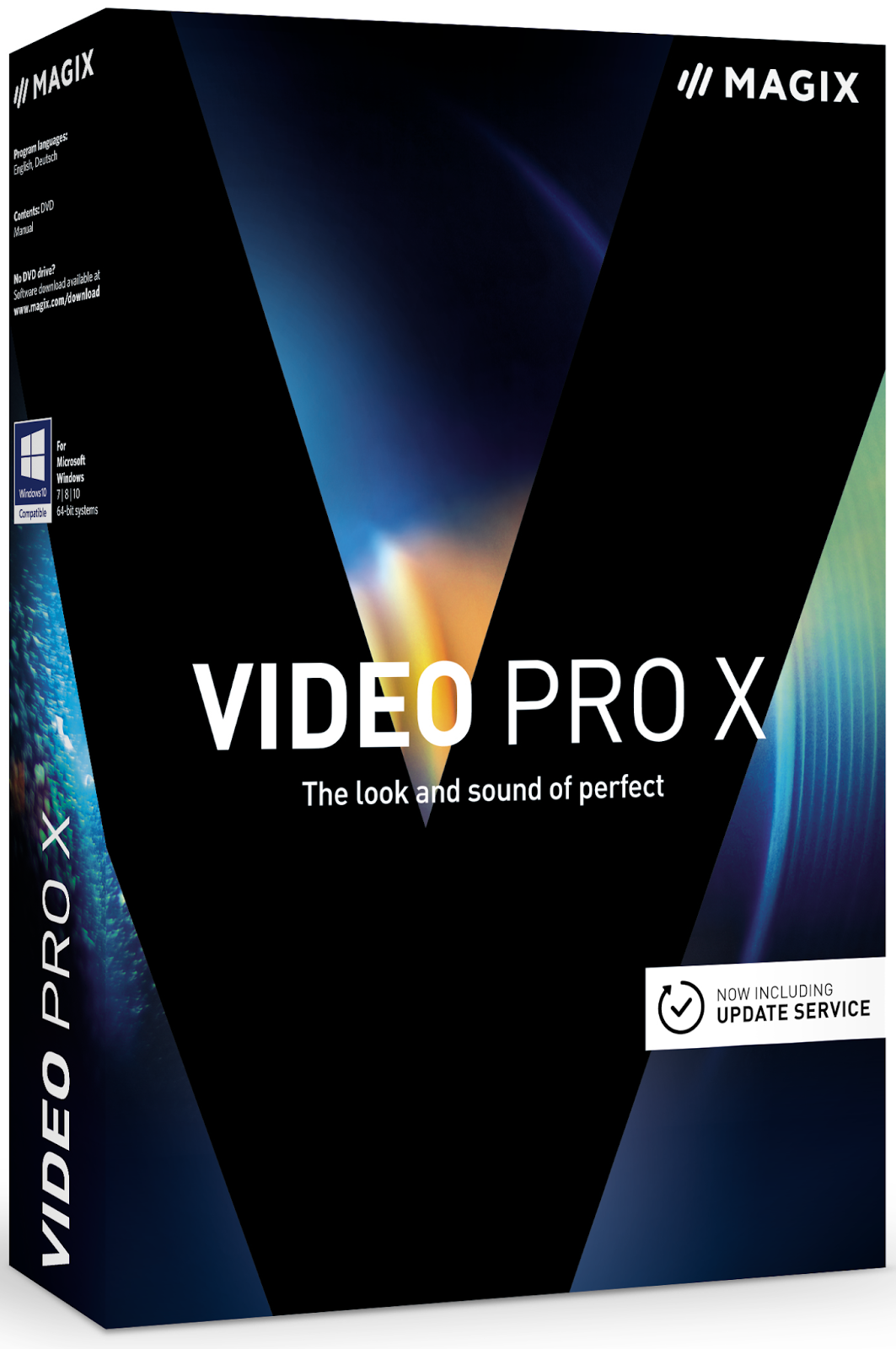 Synapse Circuit Technology Review: MAGIX New Video Pro X Is Out