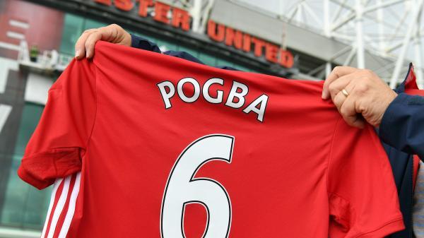 Los hinchas están enojados con Manchester United y adidas por su política de lanzamientos