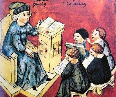 Educação, História da Educação