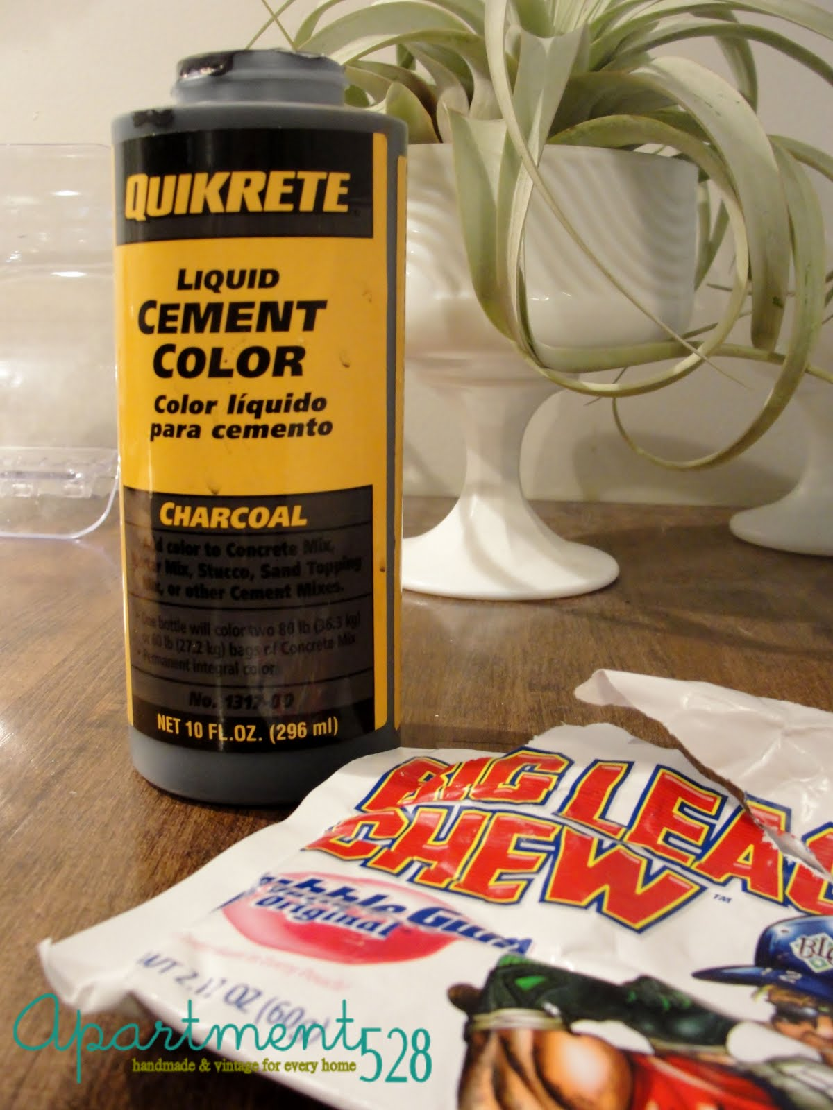Buy Quikrete Countertop Mix Apartment 528 The Ultimate Weekender Diy Concrete