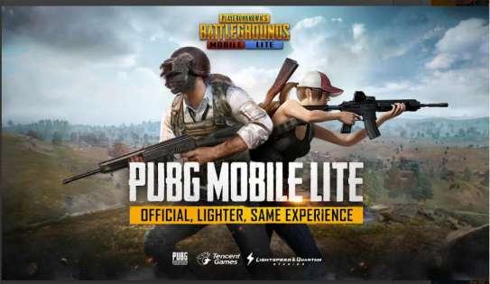 Game Battle Royale Ringan: PUBG Mobile Lite APK