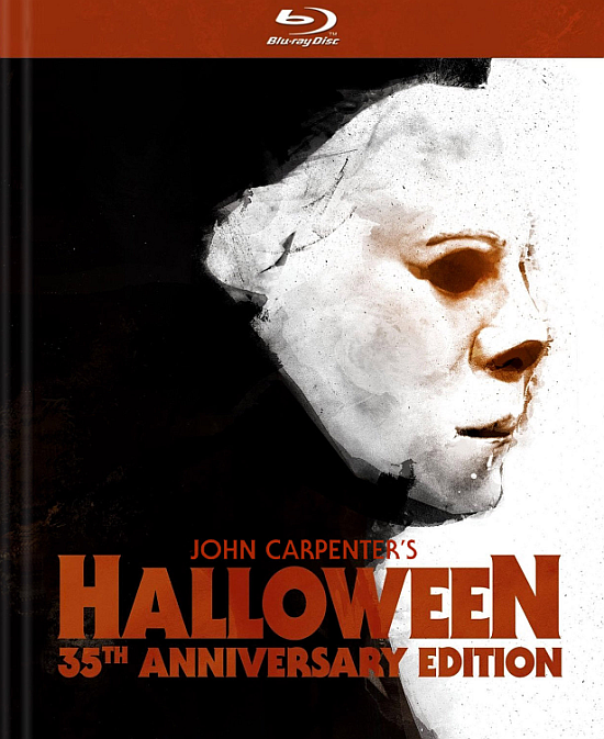 The Horror Club: Blu-ray Review: Halloween (1978)