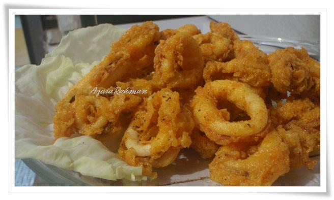 azurarahman menu semalam simple  mengenyangkan Resepi Mee Goreng Tai Tong Enak dan Mudah