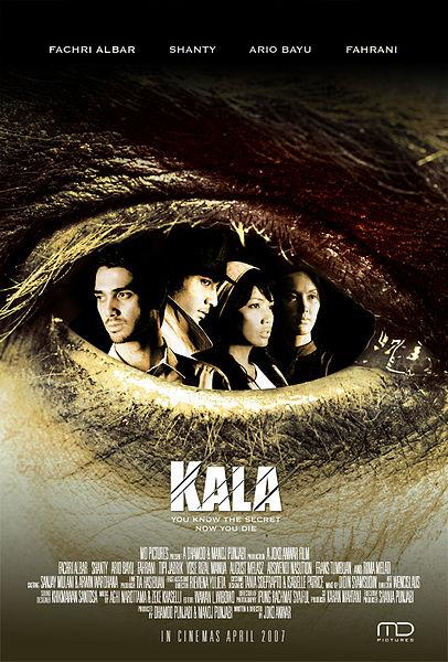 Dead Time a.k.a Kala (2007) DVDRip