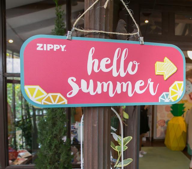 #hellosummer #ZIPPY