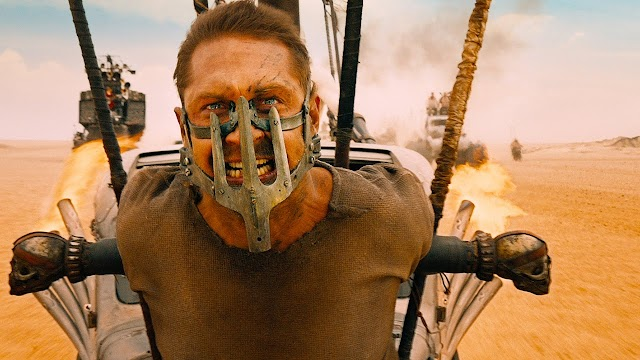 Proses Produksi Film Mad Max: Fury Road