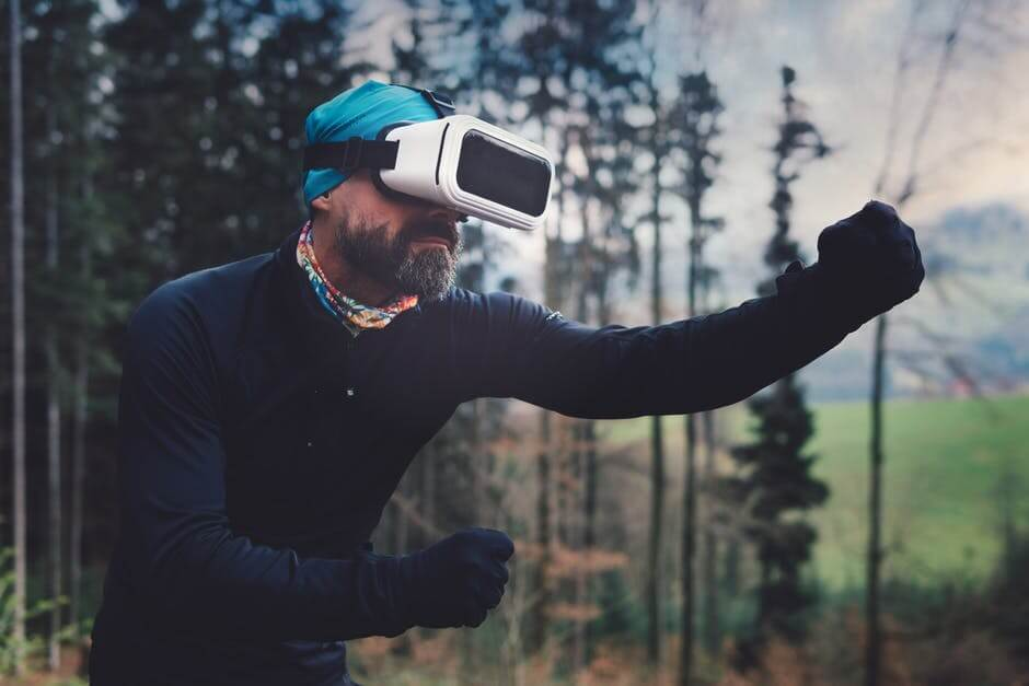 Augmented Reality and Virtual Reality Technologies, Augmented Reality,  Virtual Reality; Gaming