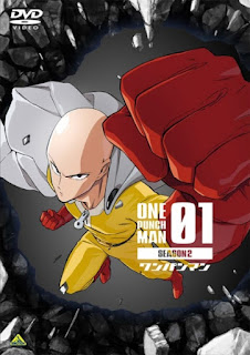 One Punch Man 2 Especiales