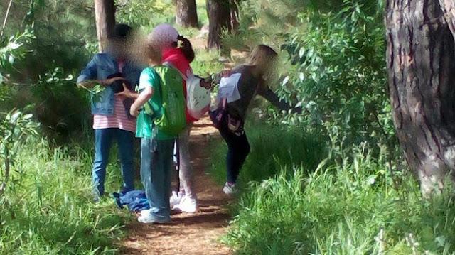Συμμετοχή του Φορέα Διαχείρισης Δέλτα Έβρου στο Σχολιτεχνείο του 5ου Δημοτικού Σχολείου Αλεξανδρούπολης