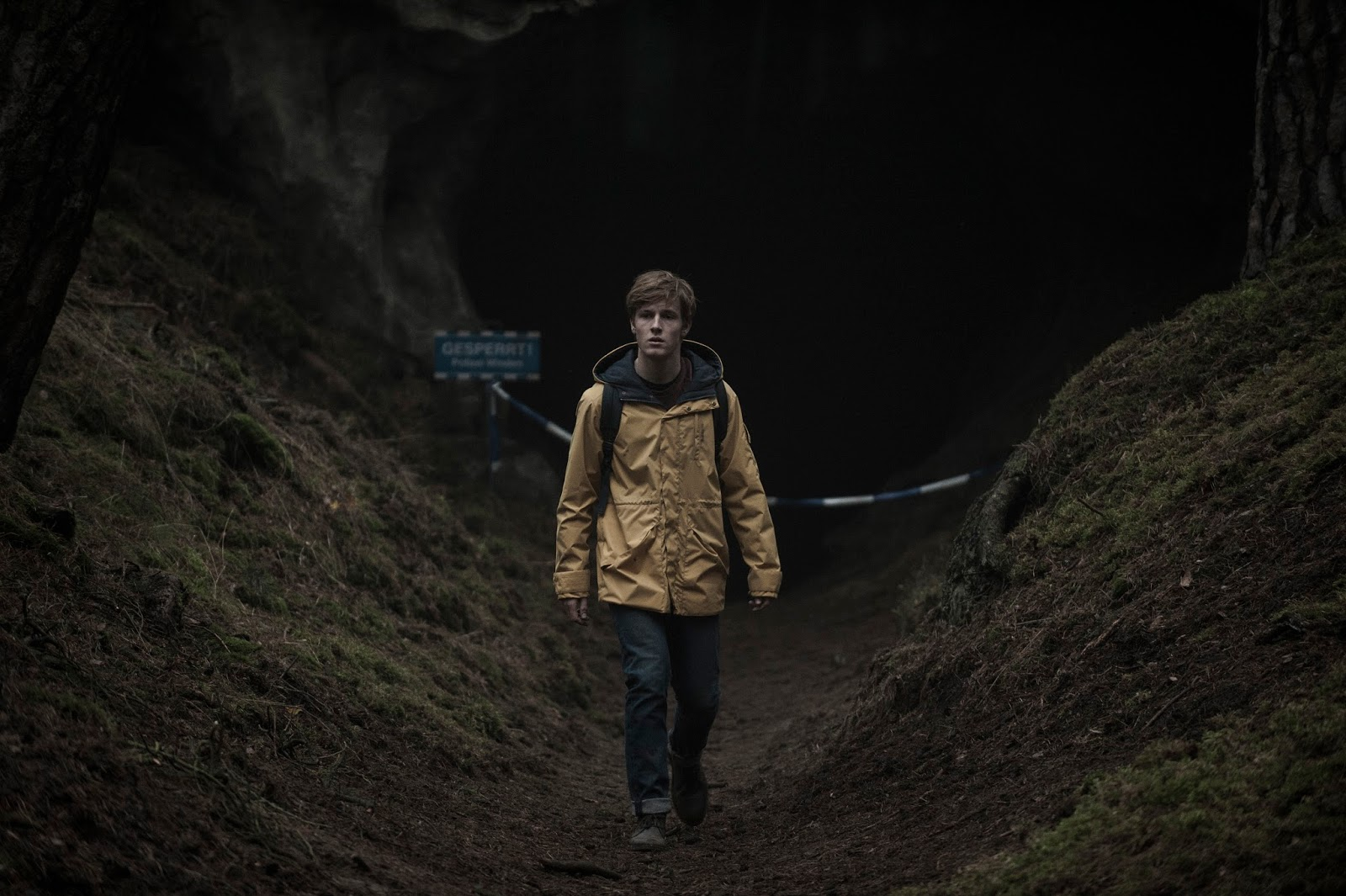 Dark, ecco il trailer della prima serie tedesca di Netflix