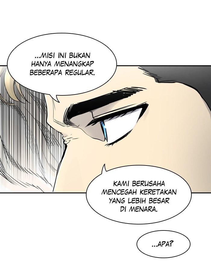 Webtoon Tower Of God Bahasa Indonesia Chapter 408