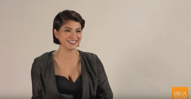 Angel Locsin Gives An Advice On How To Be Successful! KNOW WHAT SHE SAID HERE!