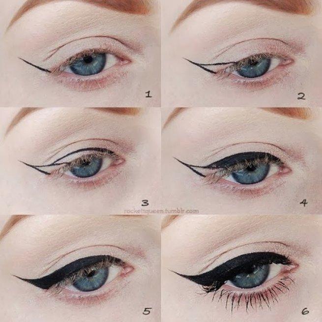 Esperamos que te hayas inspirado en los diferentes tipos de maquillaje para ojos marrones y encuentres útil nuestro maquillaje de ojos marrones paso a paso