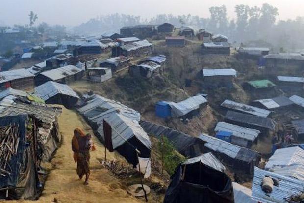 Soal Etnis Rohingya, Menteri Bangladesh: Pemerintah Myanmar Setan dan Penipu