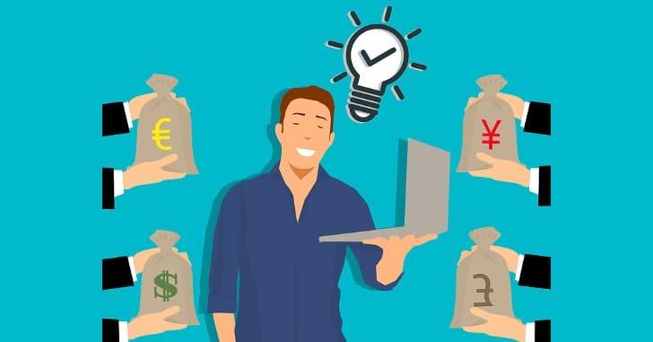 bisnis era digital kerja online