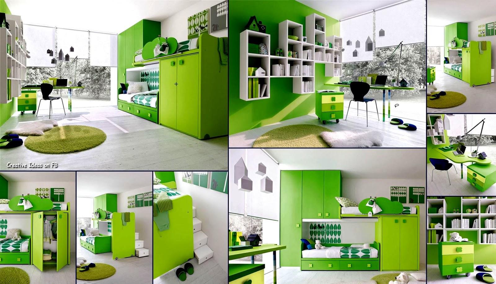 Dekorasi Ruang Tamu Rumah Teres Kos Rendah Desain Rumah