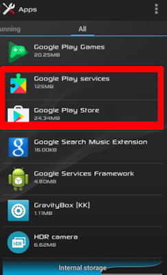 How To Resolve Error 907 and 963 on Google Play Store