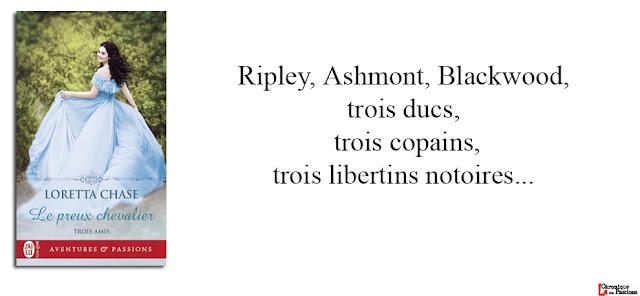 http://www.lachroniquedespassions.com/2018/12/trois-amis-tome-1-le-preux-chevalier-de.html