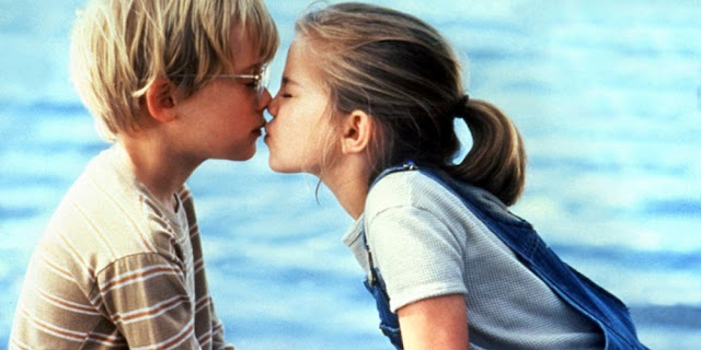 Thomas e Vada (Meu primeiro amor)