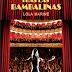 «Tras las bambalinas» de Lola Mariné