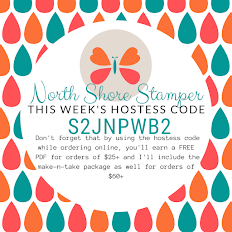 This Week's Hostess Code S2JNPWB2