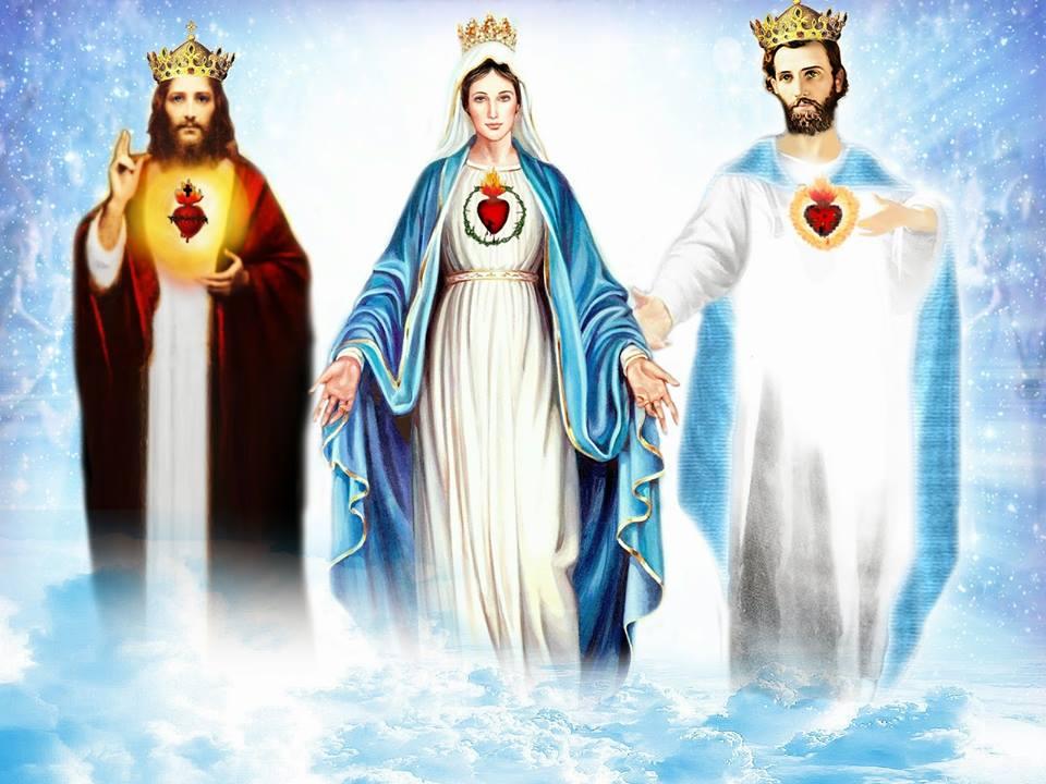 Mensajes de dios al mundo quiero que todos los d as 7 de cada mes se santifiquen en este d a - Divinos pucheros maria jose ...