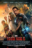 Buy DVD Blu-Ray Movie Iron Man 3