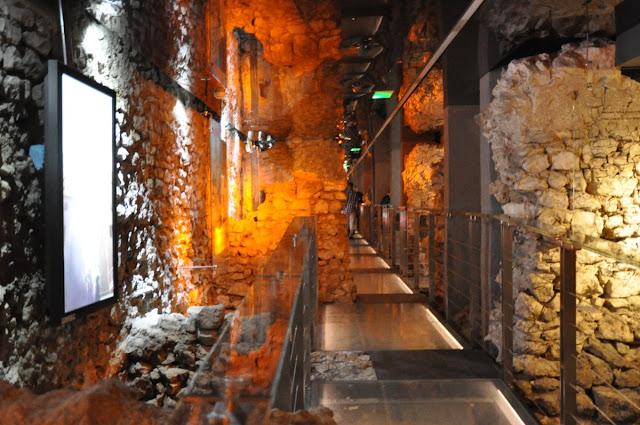Karków Podziemia Rynku, tzw. Kramy Bogate