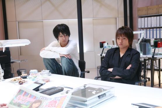 【劇情】死亡筆記本:決勝時刻線上完整看 Death Note: The Last Name