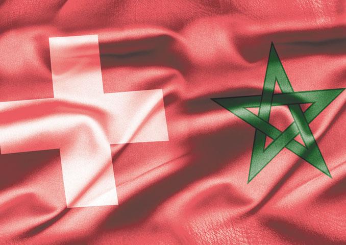 Le Maroc et la Suisse fête 60 ans de collaboration étroite.