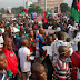 IPOB solidarity rally for Trump turns violent, 11 feared dead