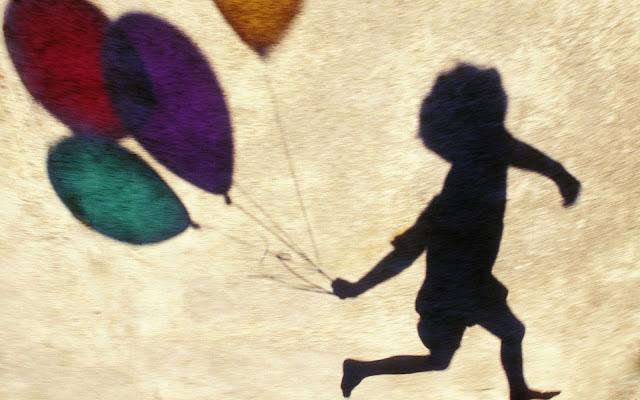 çocukken kurduğumuz hayaller, çocukluk hayalleri, hepimiz çocuktuk