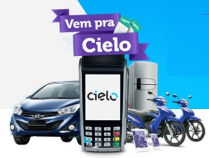 Promoção Vem Pra Cielo 2017 Concorra Prêmio 50 Mil Reais