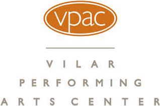 Vilar Performing Arts Center Internship and Jobs