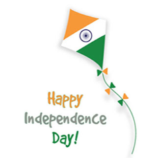 15th August HD Animated Gif Images, Desh Bhakti Gif, Flag Animation