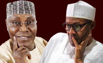 Buhari, Atiku in war of words over rigging plans
