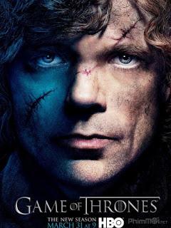 Trò Chơi Vương Quyền 3 - Game Of Thrones Season 3 (2013) | Full HD VietSub