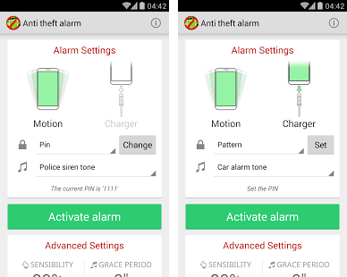 Anti Theft Alarm Apk Download