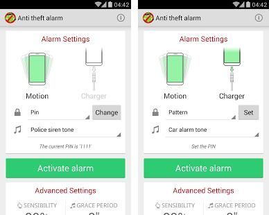 Anti Theft Alarm Apk Download