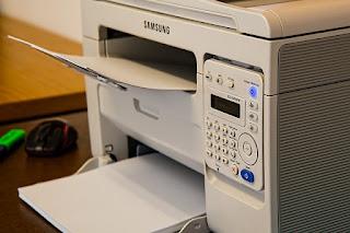 Cara Mengatasi Kertas Tersangkut di dalam Printer