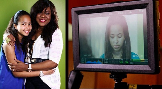 stella damasus daughter