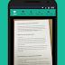 Cara Mudah Scan Dokumen Word, KTP, File Lamaran Kerja Dengan Android