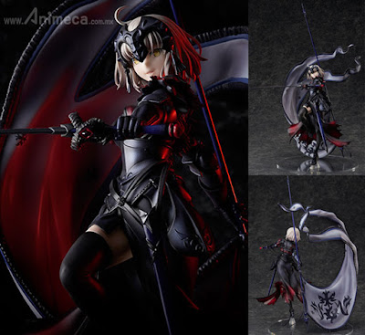 Figura Avenger/Jeanne d'Arc [Alter] Limited Edition Fate/Grand Order