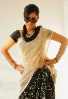 TV Actress Sravani Hot Pictures