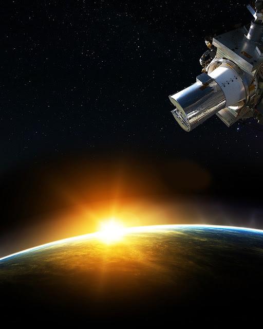 sage 3 ISS