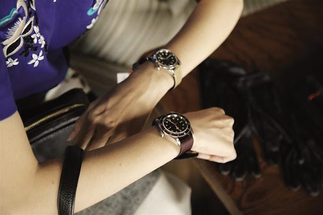 Hãng Tudor giới thiệu bộ sưu tập đồng hồ mới tại TP.HCM